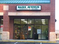 Bark Avenue Pet Grooming